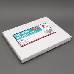 Synaps Digital XM 8mil 8.5x11 100/pkg