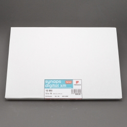 Synaps Digital XM 10mil 12 x18 50/pkg