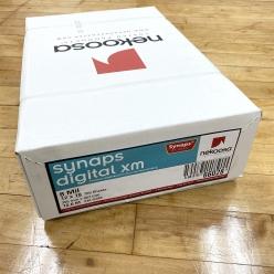 Synaps Digital Xm 8mil 12x18 750/Case