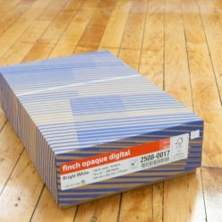Finch Opaque Digital 18x12 100lb Cover 400/CASE