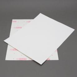 Label Paper for Laser Printer 8-1/2x11 Matte Coated 100/pkg