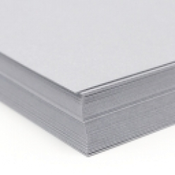 Curious Text Galvanised 8-1/2x14 80lb/120g 100/pkg