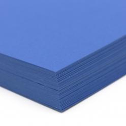 Plike Cover Royal Blue 11x17 122lb/330g 100/pkg