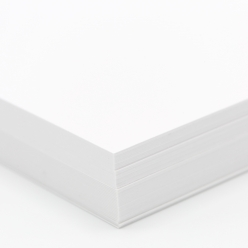 Plike Text White 11x17 95lb/140g 100/pkg