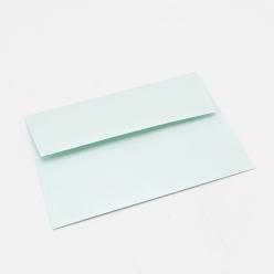 Stardream Aquamarine A-2[4-3/8x5-3/4] Envelope 50/pkg