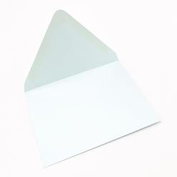 Stardream Aquamarine A-2 Euro Flap [4-3/8x5-3/4] Envelope 50/pkg
