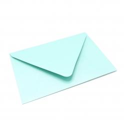 Stardream Lagoon A-7 Euro Flap [5-1/4x7-1/4] Envelope 50/pkg