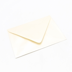 Stardream Opal A-7 Euro Flap [5-1/4x7-1/4] Envelope 50/pkg