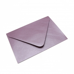 Stardream Ruby A-7 Euro Flap [5-1/4x7-1/4] Envelope 50/pkg