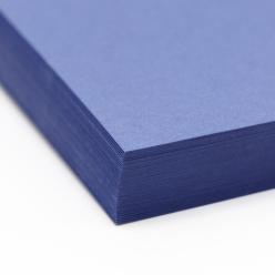 Stardream Cover Sapphire 12x18 105lb/285g 100/pkg