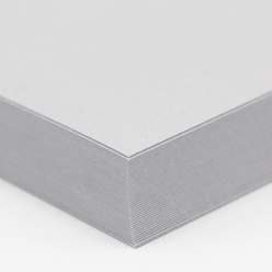 Stardream Text Silver 8-1/2x14 81lb/120g 100/pkg