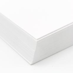 Curious Skin Extra White 12x18 100lb/270g Cover 100/pkg