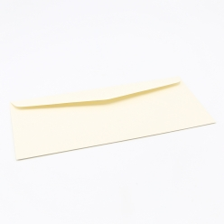 EarthChoice  Envelope #10 24lb Cream 500/box