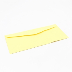 EarthChoice Envelope Yellow #10 24lb 500/box