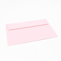 CLOSEOUTS Springhill Pink A-2 [4-3/8x5-3/4] Envelope 250/box