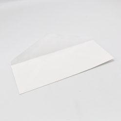 Classic Crest Envelope Recycle100 Brt White #10 24lb 500/box
