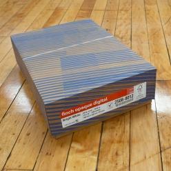 Finch Opaque Digital 19x13 80lb Cover 500/CASE
