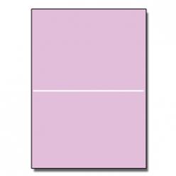 Half-Fold Brochure 8-1/2x11 67lb Exact Orchid 250/pkg
