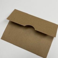CLOSEOUTS Greengrocer Brown Kraft Envelope A-7 [5-1/4x7-1/4] 200/box