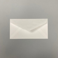 Classic Crest Natural White Monarch Envelope (3 7/8 x 7 1/2) 500/box