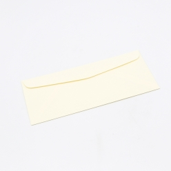 Classic Crest Envelope Baronial Ivory #10 24lb 500/box