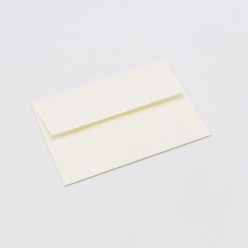 Classic Crest Envelope Natural White A-6[4-3/4x6-1/2] 250box