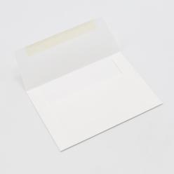 Classic Laid Envelope Avon White A7[5-1/4x7-1/4] 250/box