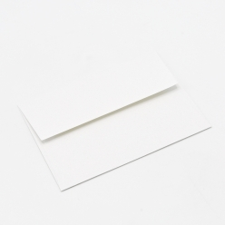 Classic Crest Envelope Whitestone A-6[4-3/4x6-1/2] 250/box