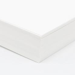Classic Crest Cover Solar White 11x17 80lb 250/pkg