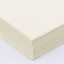 Classic Linen Text 70lb Baronial Ivory 8-1/2x11 500/pkg