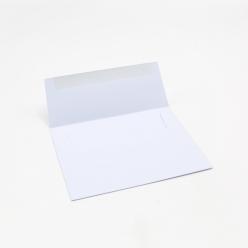 Classic Linen Envelope A2[4-3/8x5-3/4]Haviland Blue 250/box