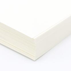 Classic Linen Text 70lb Natural White 8-1/2x11 500/pkg