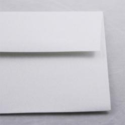 Classic Linen Envelope A6[4-3/4x6-1/2] Whitestone 250/box