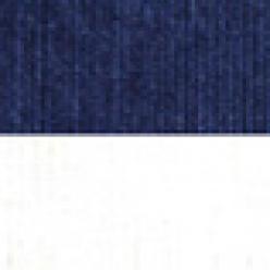 Duplex 8-1/2x11 120lb Patriot Blue/Avon White 100/pkg