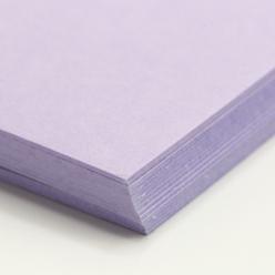 Colorplan Lavender 8.5x11 100lb Cover 100pk