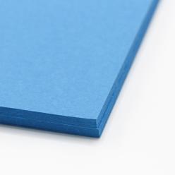 Colorplan Tabriz Blue 8.5x11 100lb Cover 100pk