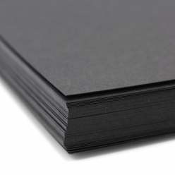 Basis Premium Text 8-1/2x11 70lb Black 200/pkg