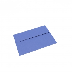Basis Premium Envelope A2 [4-3/8x5-3/4] Blue 50/pkg