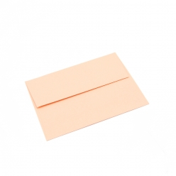 Basis Premium Envelope A6 [4-3/8x5-3/4] Coral 50/pkg