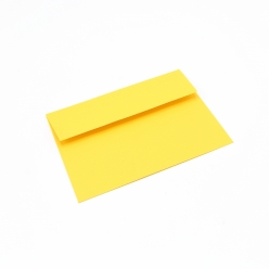 Basis Premium Envelope A2[4-3/8x5-3/4] Gold 50/pkg