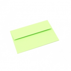 Basis Premium Envelope A9[5-3/4x8-3/4] Light Green 50/pkg