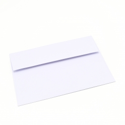 Basis Premium Envelope A6[4-3/4x6-1/2] Light Purple 250/pkg