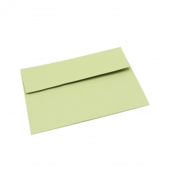 Basis Premium Envelope A2[4-3/8x5-3/4] Olive 250/box