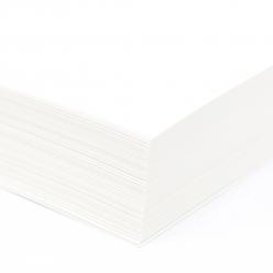 Carbonless CB White 11x17 500/pkg