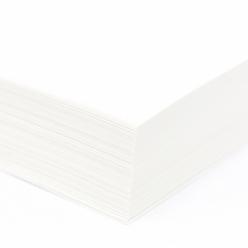 CLOSEOUTS Accent Opaque 8-1/2x11 65lb Super Smooth Cover 250/Pkg