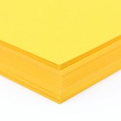 Mohawk Via Safety Yellow 8-1/2x14 80lb 100/pkg