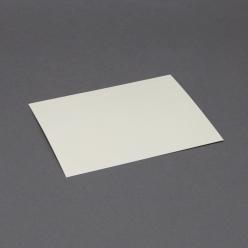 Crest 6 Baronial Cream Panel Card [4-5/8x6-1/4] 250/box