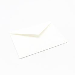 Crest 4 Baronial White Envelope [3-5/8x5-1/8] 250/box