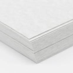 Paperworks Bistro Parchment Earl Gray 11 x 17 65lb Cover 250/pkg