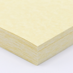 Paperworks Bistro Parchment French Toast 8-1/2 x 11 65lb Cover 250/pkg